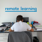 Remote Learning – Is my Child Complaining, Avoiding or Refusing?